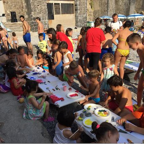 """Amalfi Junior Summer Camp"", aperte le manifestazioni d'interesse"