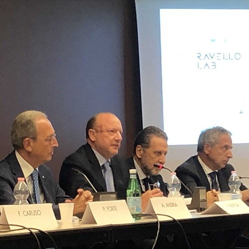"""Investing in people, investing in culture"", presentate a Roma le ""raccomandazioni"" di Ravello Lab 2018"