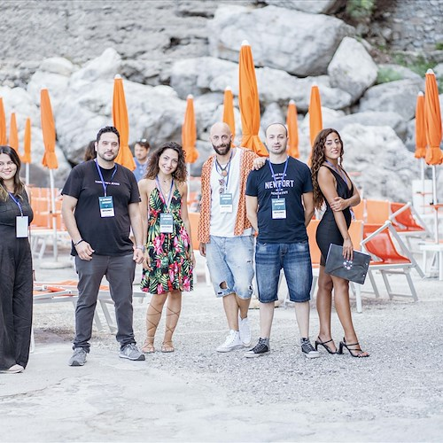 The Happiness Experiment, boom di adesioni per la tappa in Costa d'Amalfi [VIDEO]